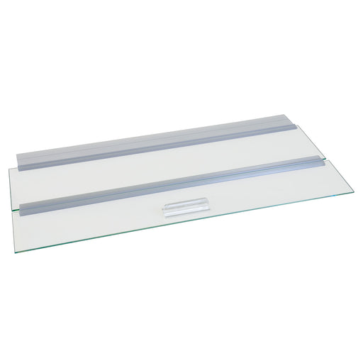Seapora Glass Top Canopy 24x12
