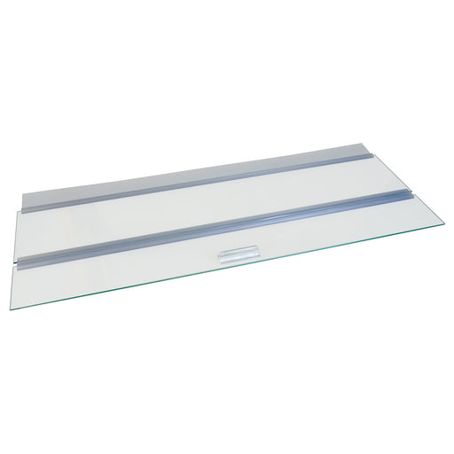 Seapora Glass Top Canopy 30x12
