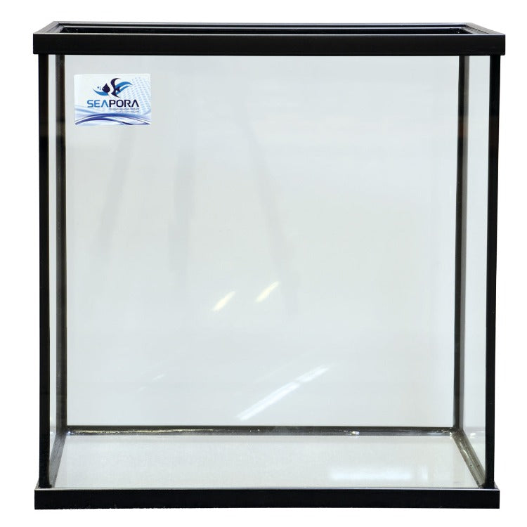 Seapora 60 Gallon Cube Aquarium 24x24x24