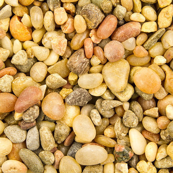 Estes Natural Swift Creek Aquarium Gravel 25 lb