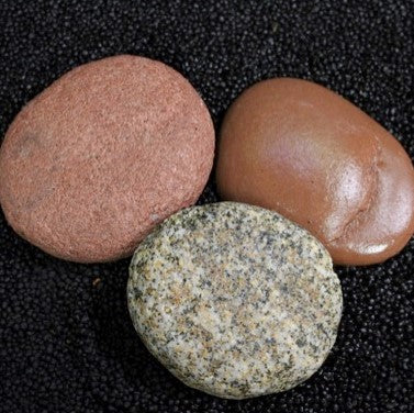 Bulk Rock Assorted River Rock per Ounce