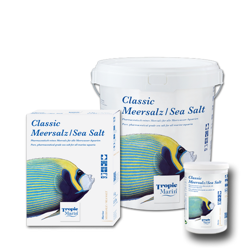 Tropic Marin Classic Sea Salt 200 Gallon Bucket