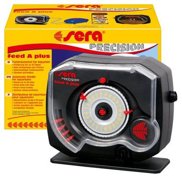 Sera Feed-A-Plus Auto Fish Feeder