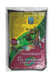 CaribSea Eco-Complete Planted Aquarium Black