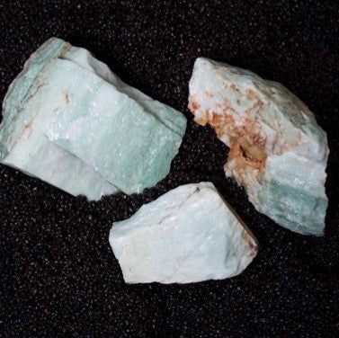 Bulk Rock Green Emerald Quartz per Ounce