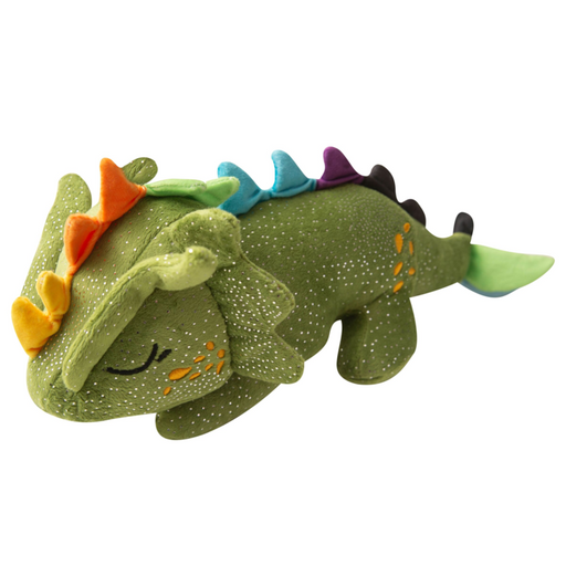 Snugarooz Drowsy the Dragon Dog Toy
