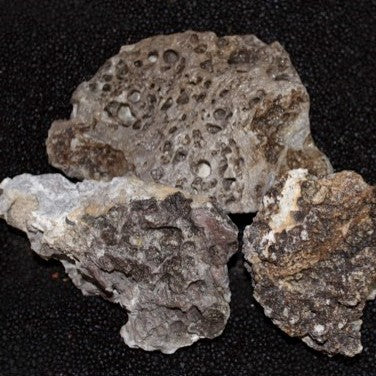 Bulk Rock Lace per Ounce