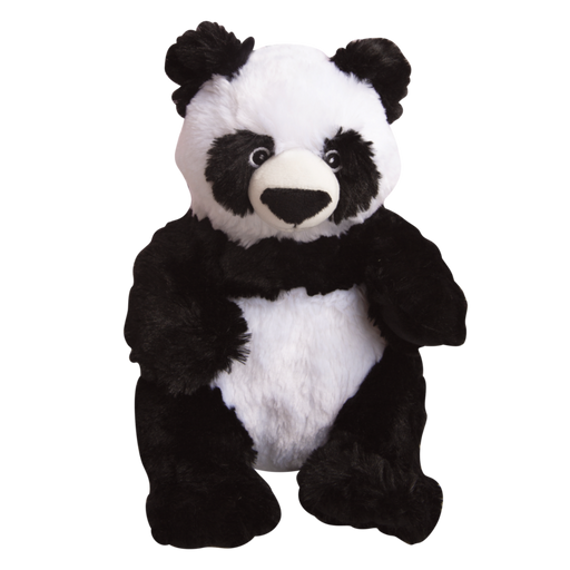 Snugarooz Amanda the Panda Dog Toy