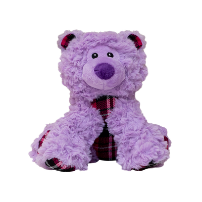 712038962112 Snugarooz bella the bear dog toy