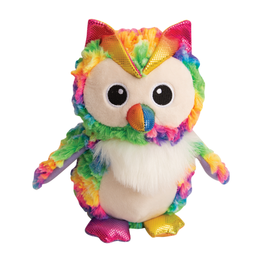 712038962976 Hootie the owl snugarooz dog toy
