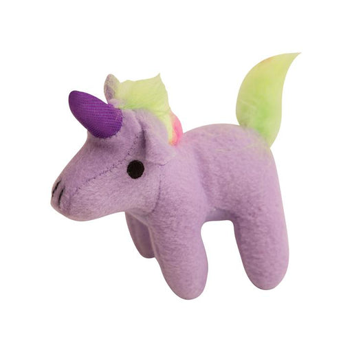 Snugarooz Magical Unicorn Dog Toy