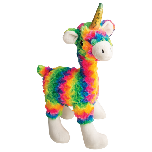 712038962945 momma llama 15 inch plush dog toy snugarooz