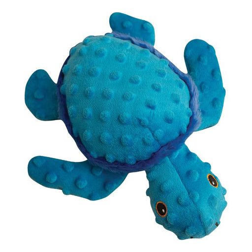 Snugarooz Tucker the Turtle Dog Toy