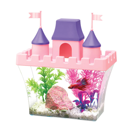 100530908 015905000529 Princess castle betta kit aqueon