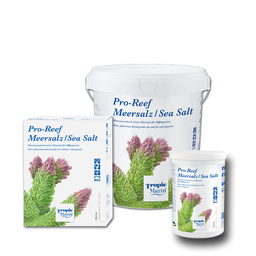 Tropic Marin PRO-REEF Sea Salt 200 Gallon Bucket
