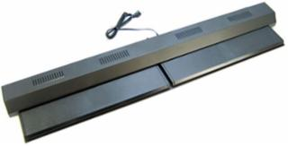 Marineland Fluorescent Recessed Full Hood 48 inch