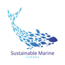 PVC SCHEDULE 40 - Coupling GREY (SLIP/SLIP) | Sustainable Marine Canada - Reef Aquarium Supplies Plus+