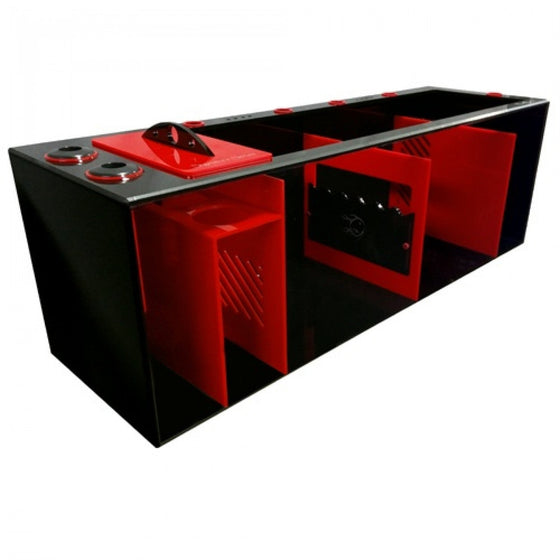 "Bashsea Signature Series Sump 48"" - Sustainable Marine Canada - Reef Aquarium Supplies Plus+"