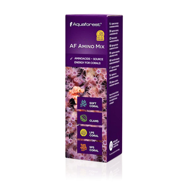 Aquaforest AF Amino Mix - Sustainable Marine Canada - Reef Aquarium Supplies Plus+
