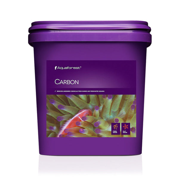 Aquaforest Carbon - Sustainable Marine Canada - Reef Aquarium Supplies Plus+