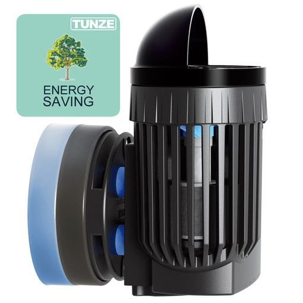 TUNZE TURBELLE NANOSTREAM 6020 POWERHEAD - Sustainable Marine Canada - Reef Aquarium Supplies Plus+