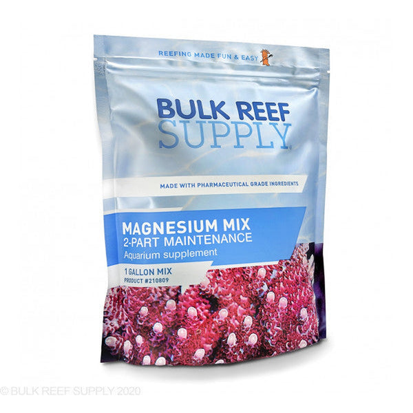 BRS PHARMA MAGNESIUM MIX FOR 2-PART MAINTENANCE