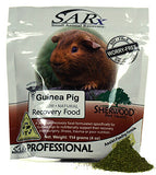 SARx Guinea Pig Recovery Food 114g and 454g