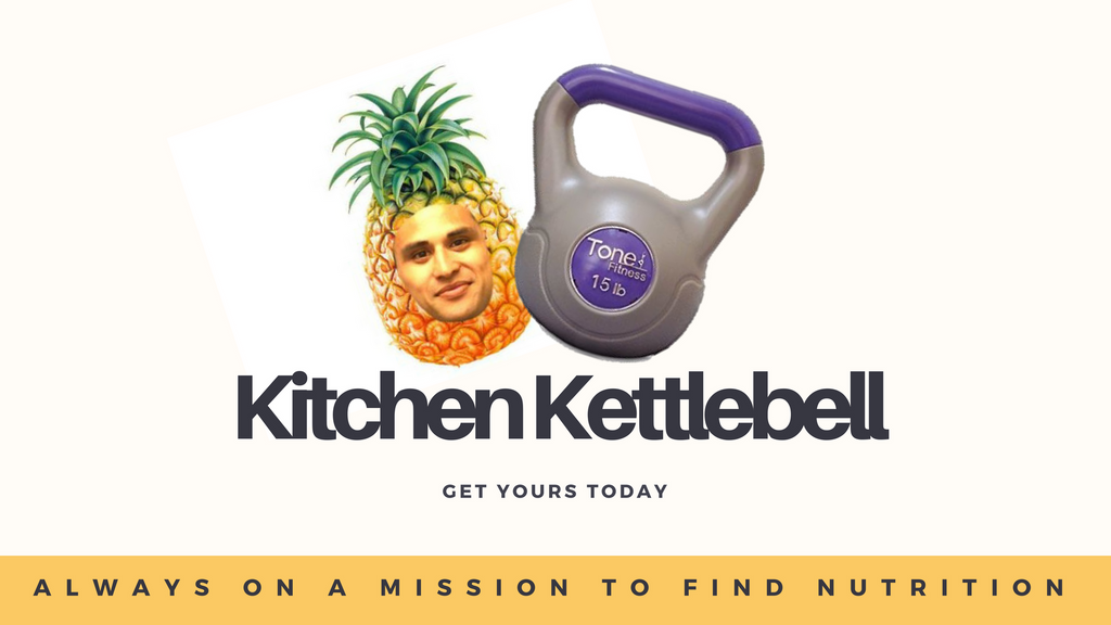Buy this kettlebell on Amazon