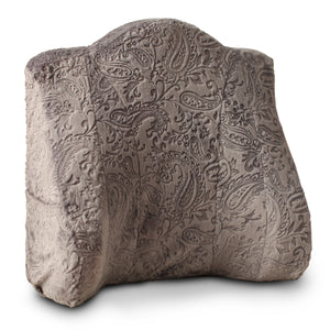 Back Buddy® Deluxe Support Pillow with Removable Slipcover