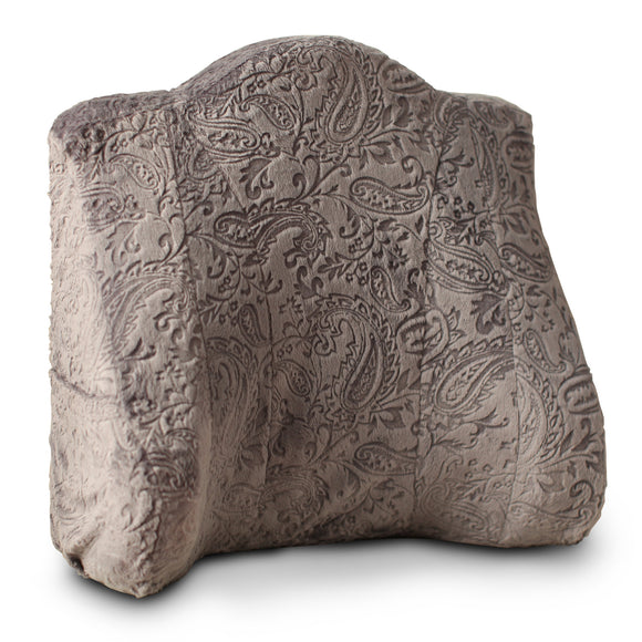 Back Buddy® Deluxe Support Pillow with Removable Slipcover - Emerson (Please note this item is OUT OF STOCK - will ship in 4-6 weeks)