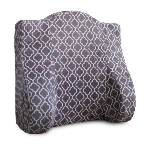 *NEW* All-In-One Back Buddy® Support Pillow - Ellison