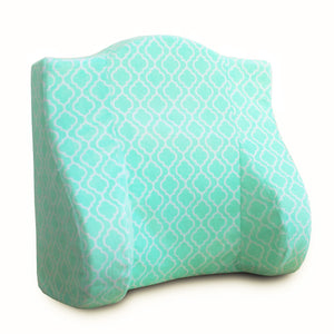 Back Buddy® ALL-IN-ONE Support Pillow - Jade