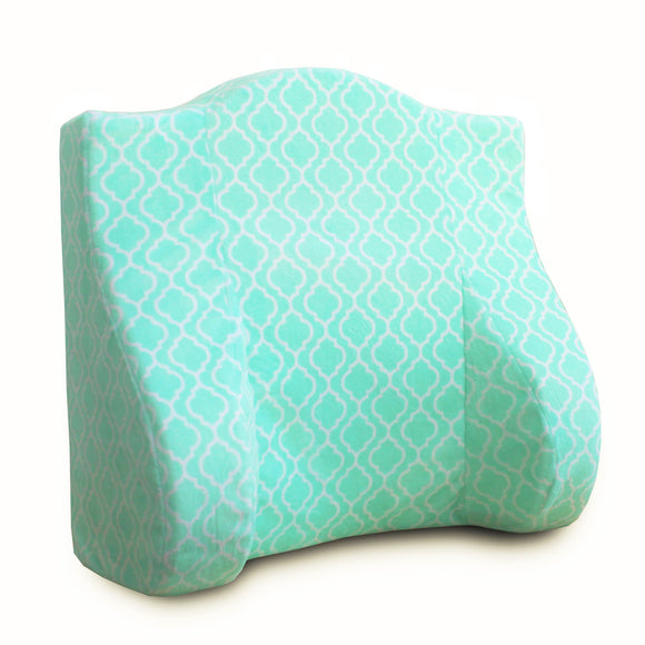 *NEW* All-In-One Back Buddy® Support Pillow - Jade