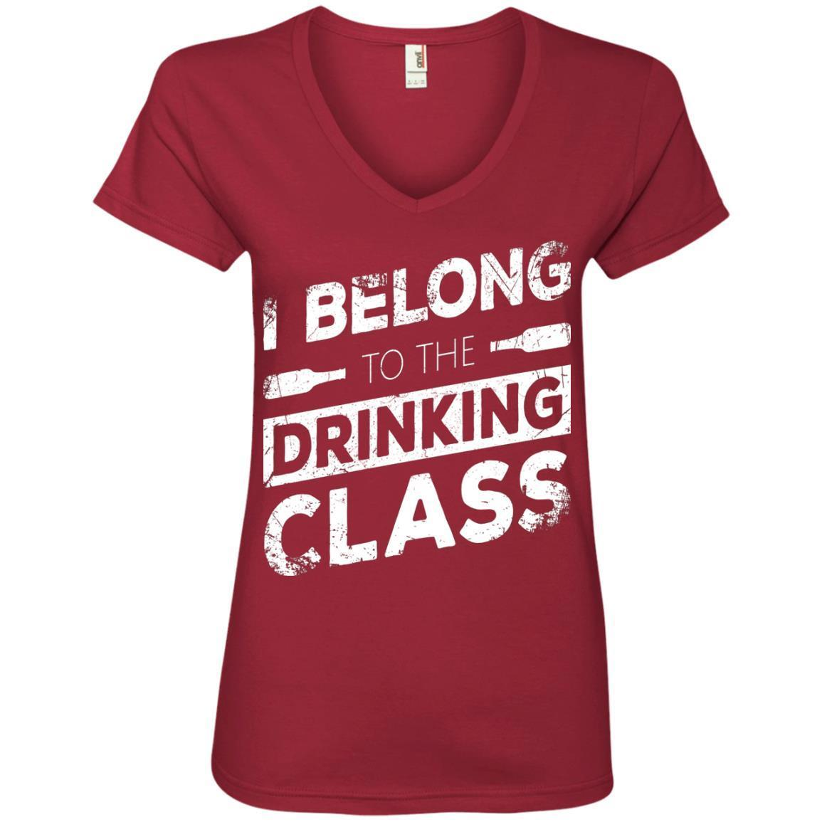 I Belong To The Drinking Class