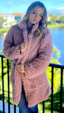 ⭐️⭐️⭐️⭐️⭐️(Pre-Order) NEW Camryn Bohemian Faux Fur Coats and Jackets Jeffrey / yiwu Wingtu Import & Export Co., Ltd .