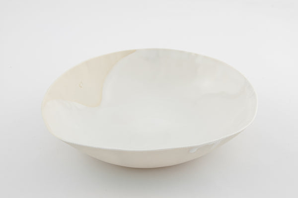 LIMOGERIE BOWL WHITE