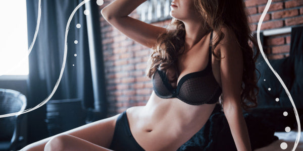 Daily lingerie sets