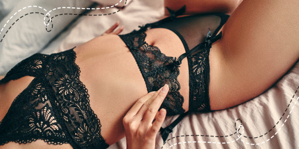Types of sexy lingerie