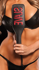 Talk Dirty to Me Paddle