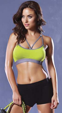 Strike Sports Bra