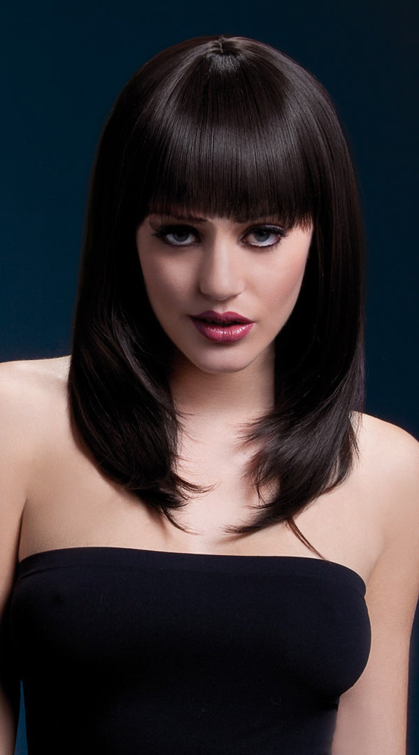 Tanja Wig Brown