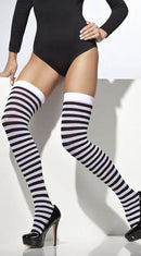 Striped Stockings