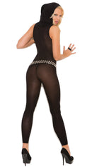 Hooded Bodystocking