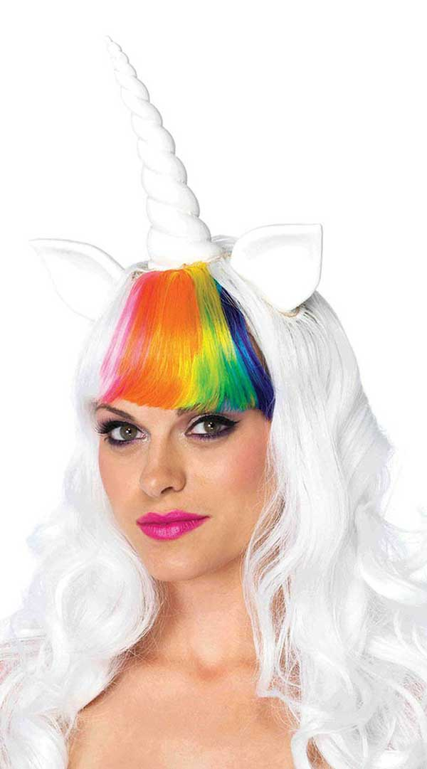 Two Piece Unicorn Kit
