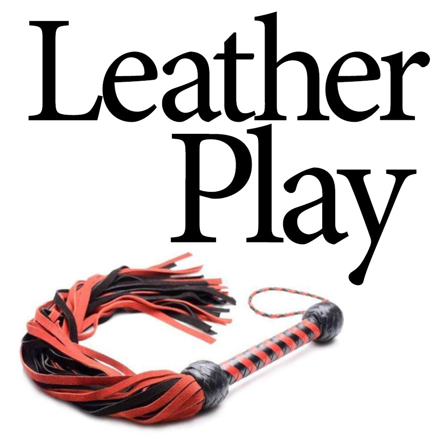Leather for Play Time
