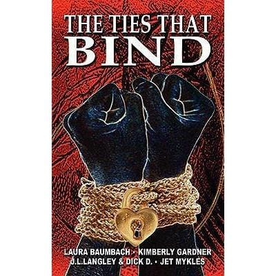 The Ties That Bind - Wicked Wanda's Inc.
