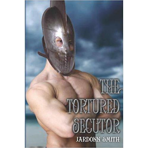 The Tortured Secutor by Jardonn Smith - Wicked Wanda's Inc.