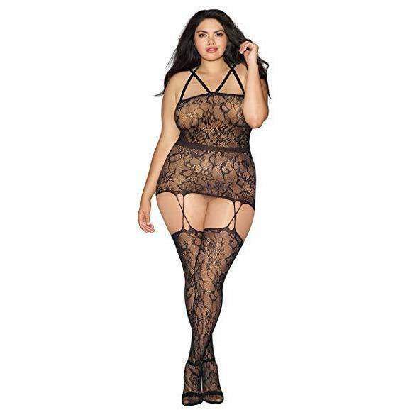 dreamgirl BODYSTOCKING - Wicked Wanda's Inc.