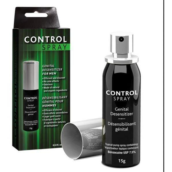 Adore U Hom Desensitizing Control Spray - Wicked Wanda's Inc.