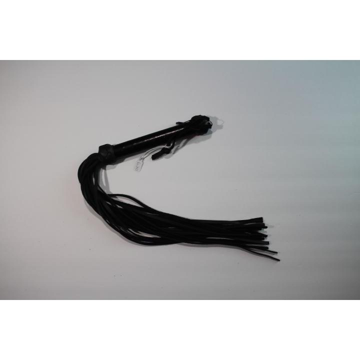 Small Suede Flogger - Wicked Wanda's Inc.